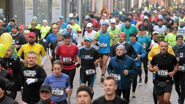 34. Toruń Marathon