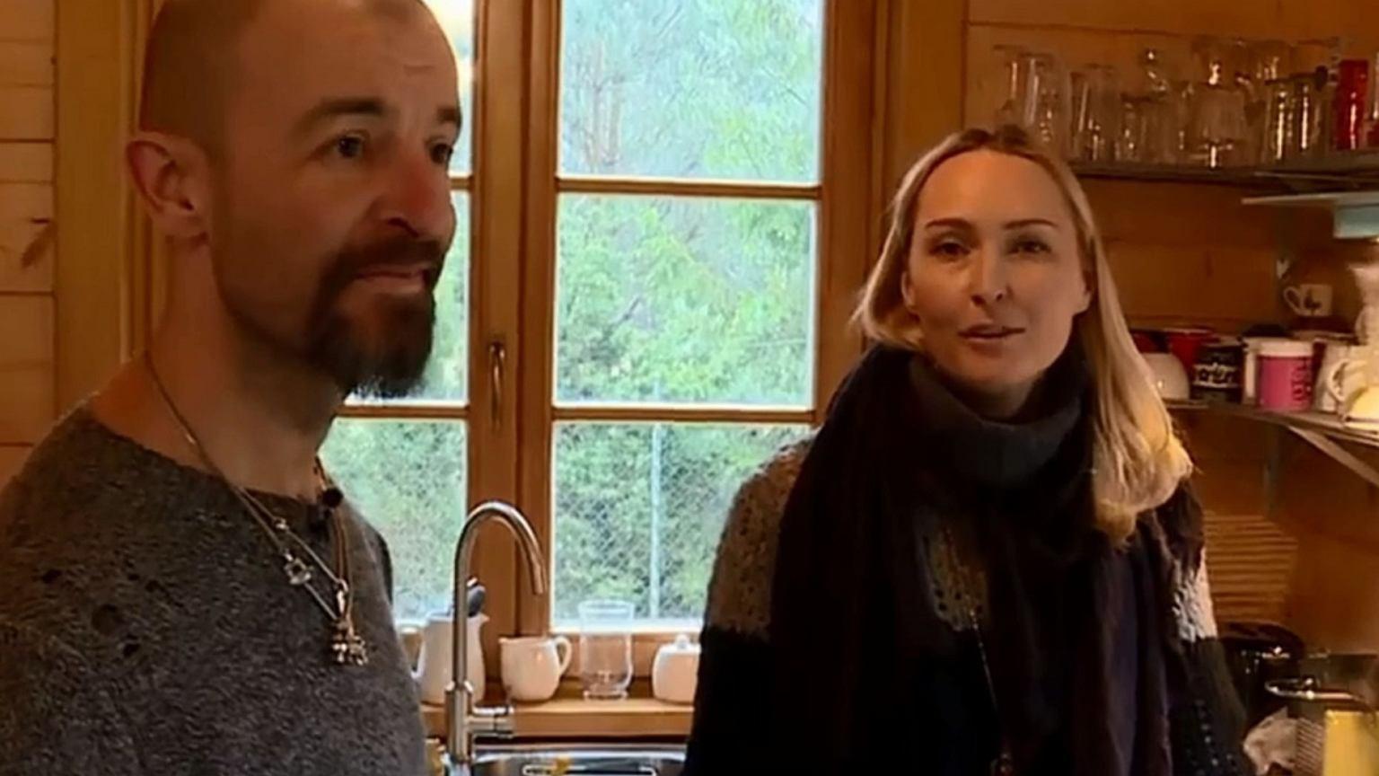 Jeep Grand Cherokee Forum >> Anita Lipnicka skrywała informacje o mężu i związku. Dwa ...