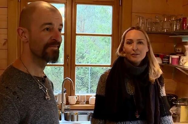 Anita Lipnicka bardzo długo skrywała informacje na temat jej nowego męża. Dwa lata po ślubie zdecydowała się udzielić z nim wspólnego wywiadu.