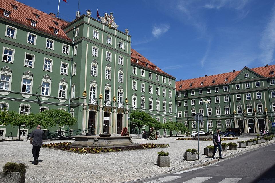 Szczecin 2017. Urząd Miasta