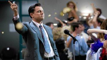 """My�leli�cie, �e oszu�ci pracuj�cy u """"Wilka z Wall Street"""" zostali ukarani? Nic z tych rzeczy. Maj� si� �wietnie"""