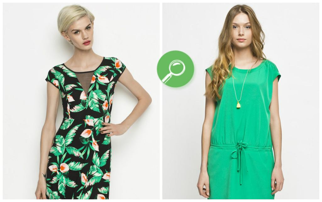 dc23adcda9 Przegląd wiosennych sukienek z Answear.com