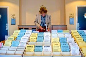 Wybory parlamentarne w Szwecji wygra�a lewica. Ale nie ma wi�kszo�ci w parlamencie