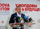 Iskrzy między Mołdawią a Ukrainą. Poszło o Krym, w tle wybory prezydenckie