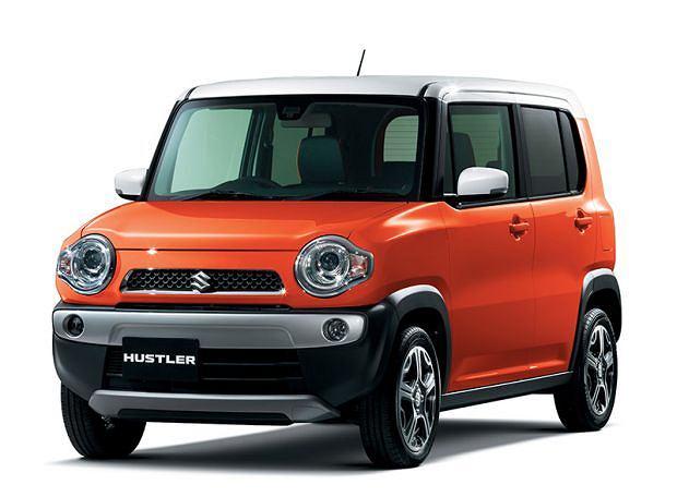 Nowo�ci Suzuki | Tokyo Motor Show