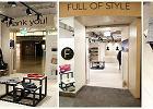 Full of Style - nowy butik w Z�otych Tarasach