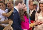 W�a�nie przysz�o na �wiat ich drugie dziecko. A wszystko zacz�o si� od jednej sukienki. Historia mi�o�ci Kate i Williama