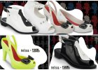 Mega hit - buty Karl Lagerfeld dla Melissa!