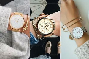 Czy dodatek ma znaczenie? - przegląd najładniejszych zegarków damskich