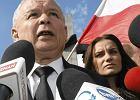 Kaczyński bagatelizuje sprawę Klejnowskiej. Hofman: Ziobro chciał być rekinem, został leszczem