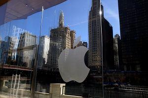 Apple niedługo może być wart już bilion dolarów. To będzie pierwsza taka firma w historii