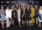Fina� konkursu Fashion Designer Awards. Kto zwyci�y�, a kto zasiad� w pierwszym rz�dzie? [ZDJ�CIA]