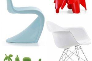 Dobry design w pokoju dzieci�cym? Od Eames�w do IKEI