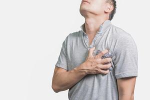 Dusznica bolesna: przyczyny, objawy, leczenie