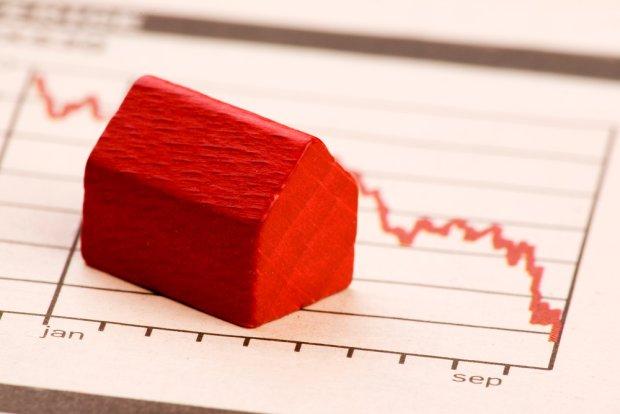 Cena za metr dużego mieszkania jest wyraźnie niższa