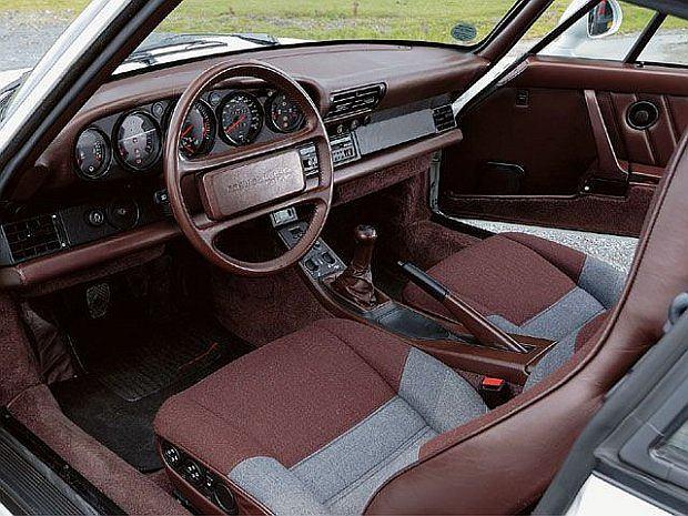 Wnętrze 959 -urok i styl lat 80-tych