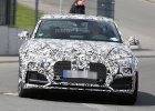 "Prototypy | Audi RS5 kr�ci si� wok� ""ringu"""