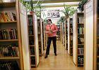 90-latka czyta pasjami fantastykę. W bibliotece brakuje dla niej książek