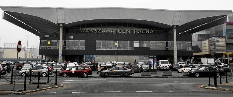 Co wiesz o Dworcu Centralnym w Warszawie? [QUIZ]