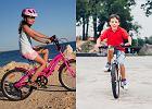 Rower w prezencie na Komunię Św. Jaki model wybrać dla chłopca, a jaki dla dziewczynki?