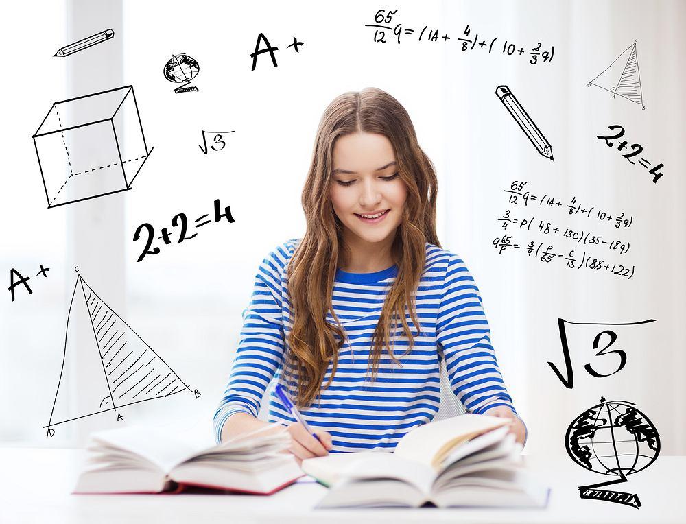 Próbna matura - baza testów maturalnych