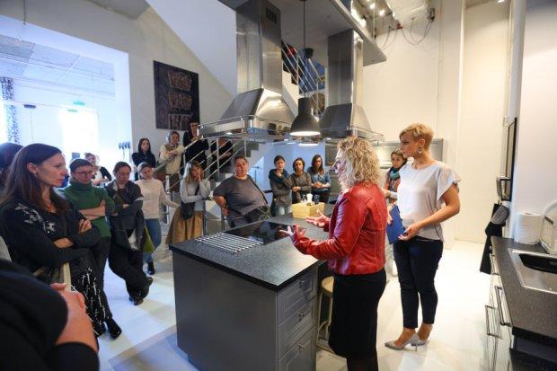 Kuchnia Spotkan Ikea To Miejsce Czeka Na Ciebie