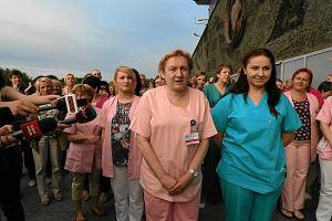W Polsce jest dramatycznie ma�o piel�gniarek. Mamy najni�szy wska�nik w rankingu OECD