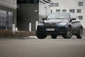 BMW X6 M50d | Test | Czy to ma sens?