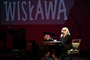 W Bolonii rozpocz�� si� festiwal tw�rczo�ci Wis�awy Szymborskiej