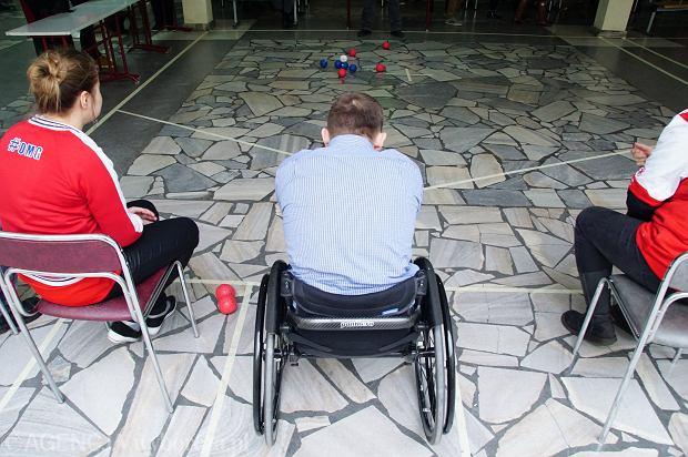 Co ma zatrudnienie niepełnosprawnych do CSR?