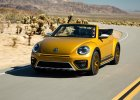 Salon Los Angeles 2015 | Volkswagen Beetle Dune | W teren?