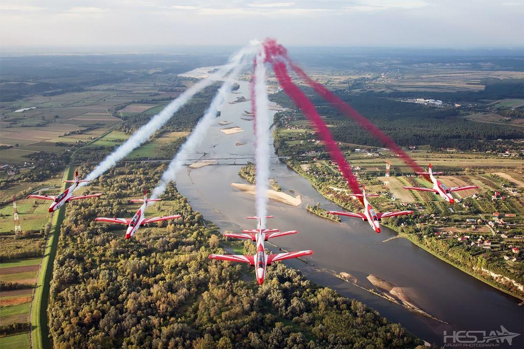 Sesja z okazji 100-lecia polskiego lotnictwa wojskowego