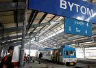 W�adze Bytomia przeciwko likwidacji po��czenia kolejowego do Gliwic