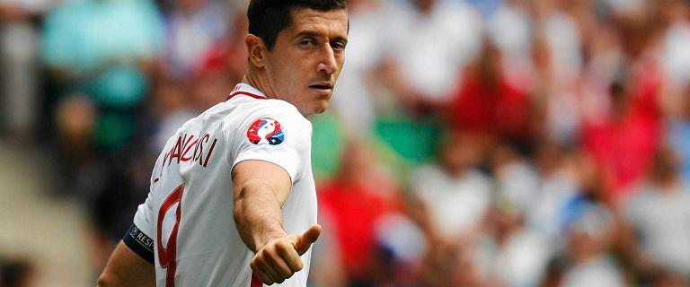 Lewandowski: Boli mnie, �e nie mia�em wi�cej szans na Euro. Chcia�em mie� rado��. Wraca�em do hotelu...