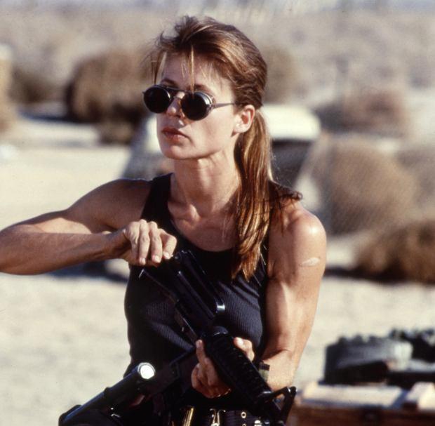 """Linda Hamilton wraca do """"Terminatora"""". Oryginalna Sarah Connor pojawi się w 6. części legendarnej serii"""