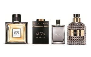 Najlepsze męskie perfumy - jak zrobić