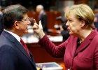 Unia Europejska prosi Turcj�: Zatrzymajcie Syryjczyk�w. Jest wsp�lny plan