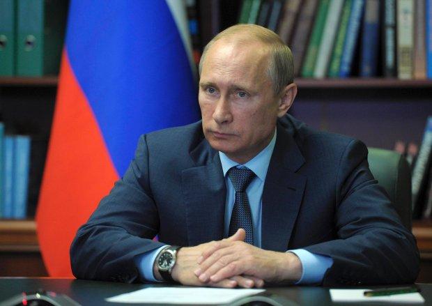 Putin: Trzeba zrezygnowa� z archaicznej logiki geopolitycznych gier o sumie zerowej