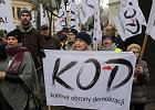 13 grudnia w Gda�sku. Kilka manifestacji, najwi�ksza w obronie demokracji