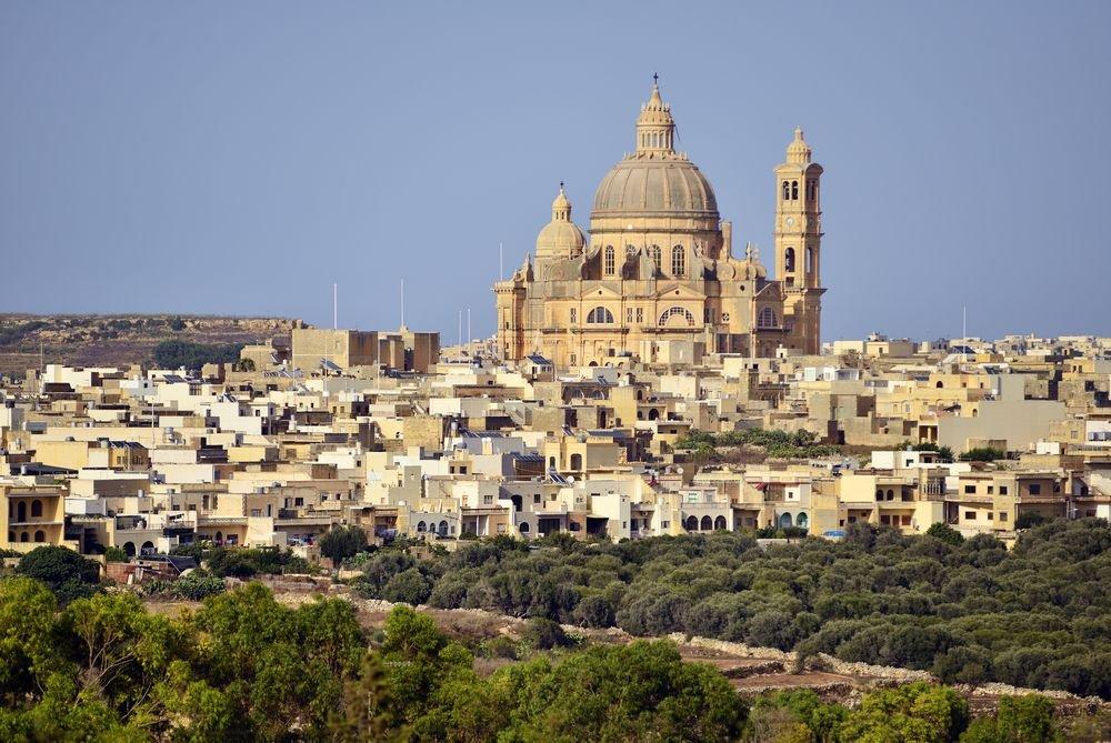 Zdjęcie numer 4 w galerii - Wakacje na Malcie. Gozo - mniejsza siostra Malty [ATRAKCJE WYSPY]