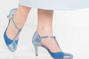 Czółenka z paskiem: T-bary oraz Mary Jane czyli jesienne buty retro