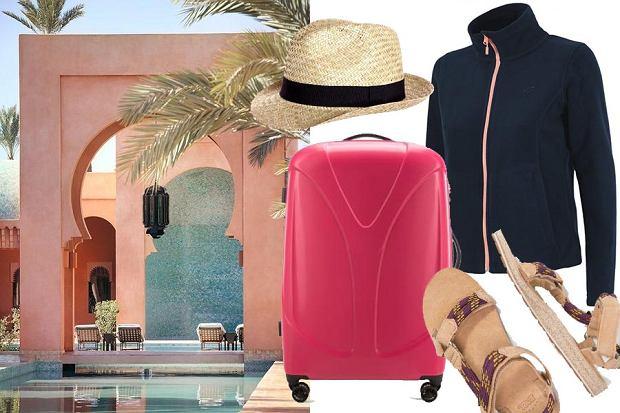 Niższe ceny i koniec męczących upałów. Jakie niedrogie kierunki wybrać na jesienne last minute i co najlepiej spakować do walizki?