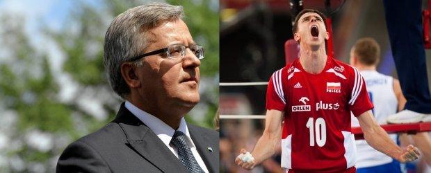 Polsat odpowiada na apel prezydenta: Je�li Polska awansuje do fina�u, odkodujemy mecz