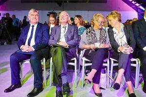 X Europejskie Forum Gospodarcze. Gunter Verheugen: Jestem pod ogromnym wrażeniem Łodzi