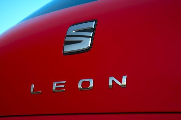 Seat Leon 5D
