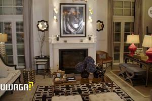 Żona Modesta Amaro jest projektantką wnętrz. Nie dziwi więc ich PIĘKNY dom. Spójrzcie na kuchnię