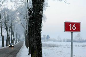 """""""Jak pisma nie poskutkuj�, wyjdziemy na drog� nr 16"""""""