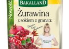 Nowe - wyszukane przez Kasi� Bujakiewicz - bakalie od Bakalland!