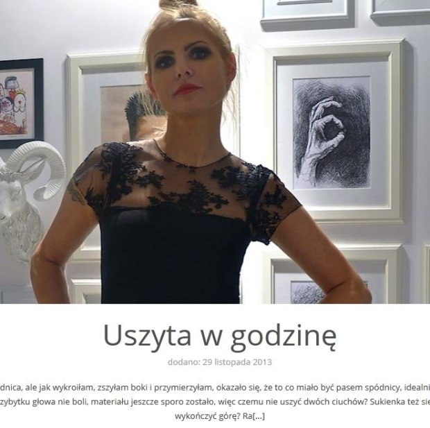 Małgorzata Maier