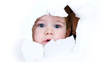 Niepokoi cię kształt głowy dziecka? Powiedz o tym pediatrze